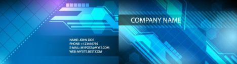 Eps business cards for companies