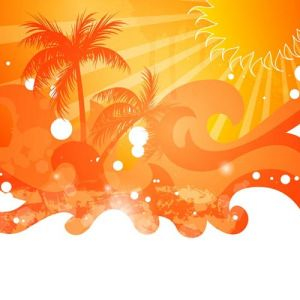 exotic-beach-landscape-vector6
