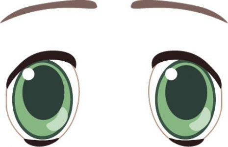 eyes-shapes-vector-cartoon9