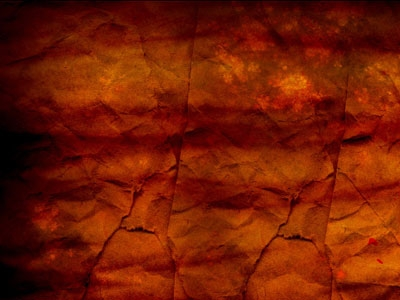Fabric fire texture
