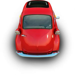 transparent-red-beetle-car-png-icon