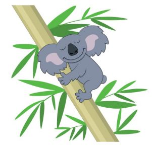 flattern-jungle-animals-vector9