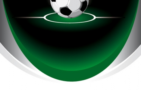 Football vector cards