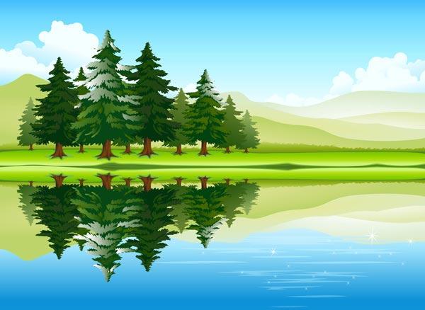 vector clip art nature - photo #44