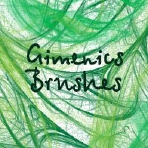 Gimenics Photoshop brush