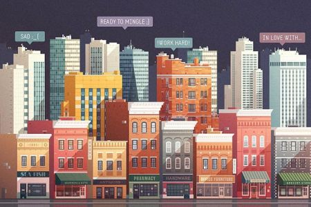 grouped-downtown-buildings-vector-illustration1