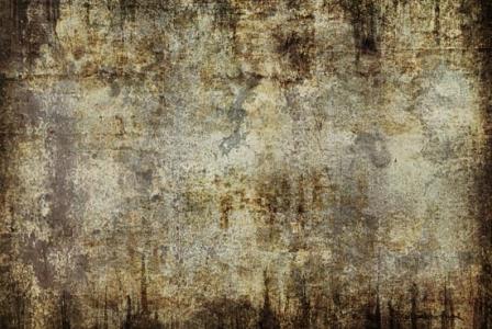 Grunge texture layout