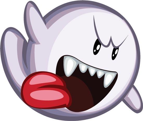 Cartoon Characters Evil : Halloween evil characters vectors