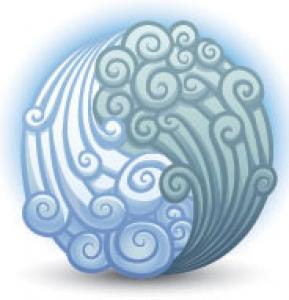 Harmony globe template