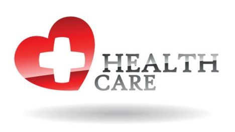 Health care and medical vector icons