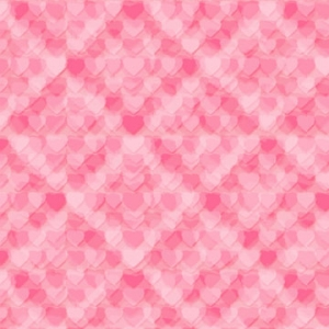Hearts and love texture