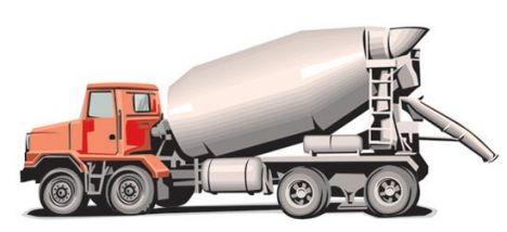 Heavy machines design