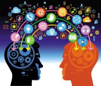 Human brain how is working vectors