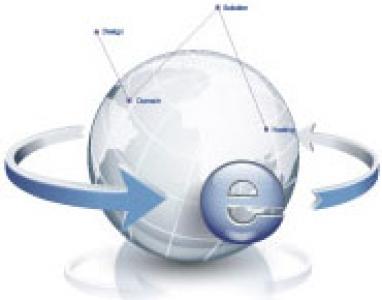 Asadal internet icons