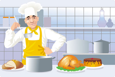 Kitchen Design Software Freeware Download on Kitchen Vector Icons Design