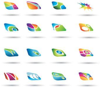 Logo vector template