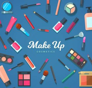 make-up-cosmetics-and-utensils-vector2