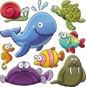 marine-life-cartoon-vector4