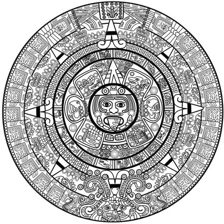 Gallery For gt Mayan Symbols