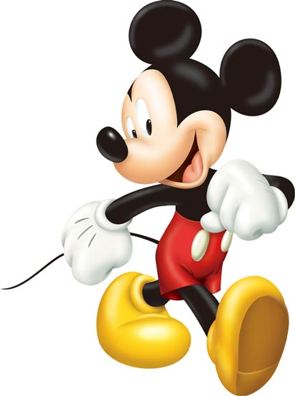 Free Mickey Mouse Labels Templates | just b.CAUSE