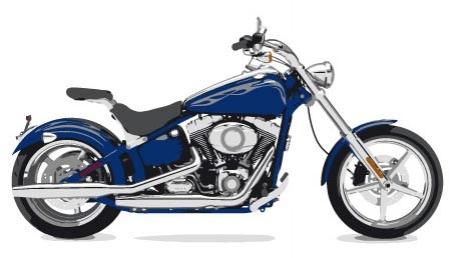 Moto vector design