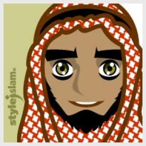 arab-muslim-icon
