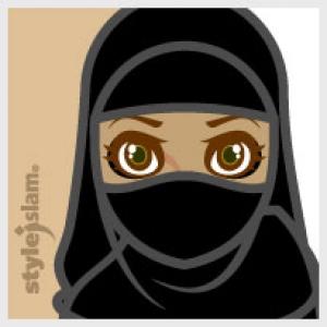 arab-muslima-icon
