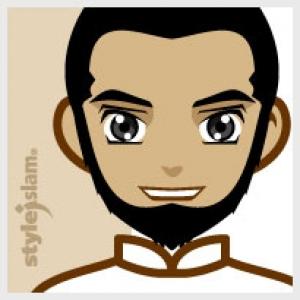 asian-muslim-icon