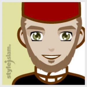 bosnian-muslim-icon