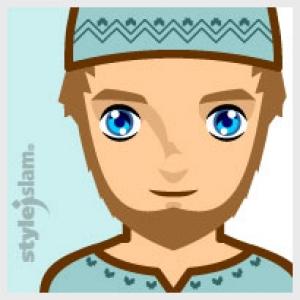 european-muslim-icon