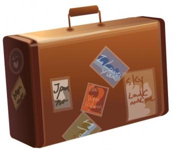 Office suitcase design