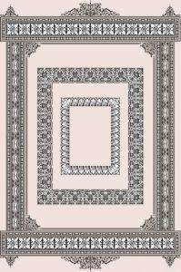 Old frame design