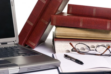 Papers and books backgrounds
