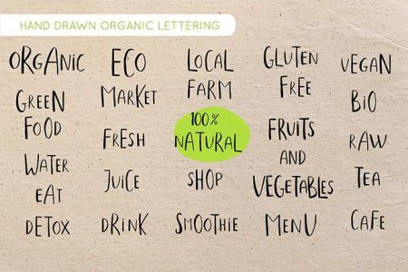 organic-bio-labels-vector1