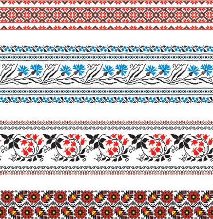 Oriental Border Designs Oriental Ornament Border