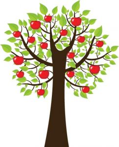 ornamental-tree-vector-illustration7
