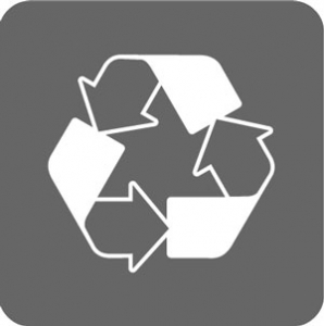 Packaging symbol icons