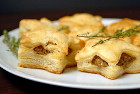 Pastry and cooking image