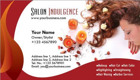 "35 Responses to ""Photoshop business cards Beauty Salon"""