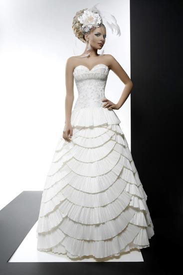 Photoshop wedding dresses templates