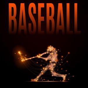 polygonal baseball player,polygonal baseball player