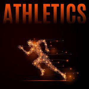 Running man athletics,Running man athletics