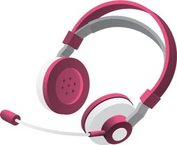 realistic-headset-vector-collection3