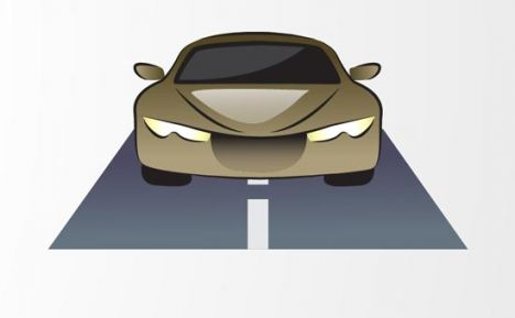 roads-and-sport-car-shapes-vector1