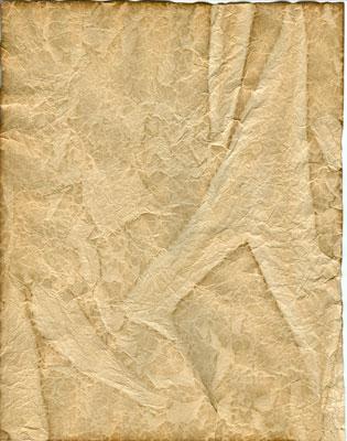 Бумага крафт текстура 6