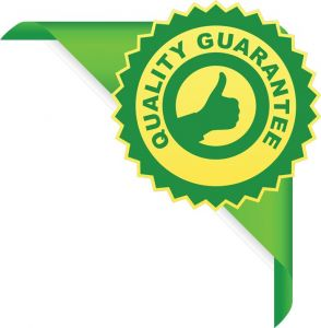 Quality guarantee sales green ribbon