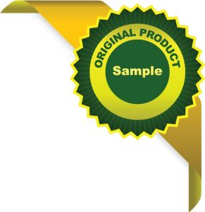 Original product sales yellow ribbon