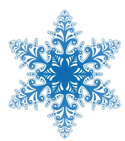 Snowflakes vector pattern shapes: www.vector-eps.com/snowflakes-patterns