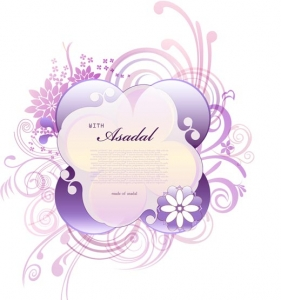 Spring label template