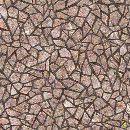 Stone And Bricks Textures Collection